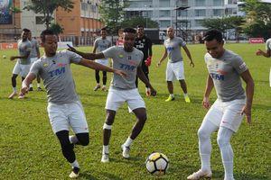 Đối thủ của Việt Nam ở AFF Cup 2018: Myanmar thua đậm Indonesia