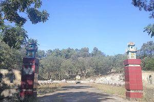 Khám phá du lịch Quảng Bình: Địa chỉ đỏ Hòa Luật Nam