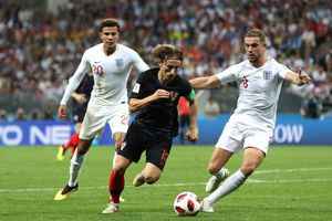 UEFA Nations League, Croatia - Anh: Chạy trốn cảnh trắng tay