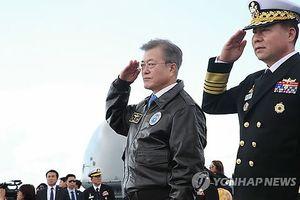 'Sự thù địch đã chấm dứt trên bán đảo Triều Tiên'