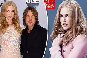 Nicole Kidman: Hậu ly hôn Tom Cruise, 12 năm hạnh phúc bên Keith Urban