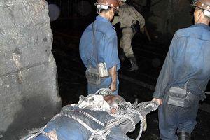 Tai nạn hầm lò ở Quảng Ninh, ba công nhân thương vong