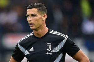 Scandal 'hiếp dâm' của Ronaldo: Tin xấu ập đến