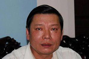 Kết luận kiểm tra sai phạm của Bí thư huyện ủy Quảng Trạch