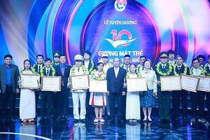 Quỹ Hỗ trợ Tài năng trẻ Việt Nam: Nhiều hoạt động có ý nghĩa sâu sắc