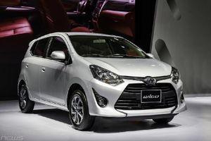 Toyota Wigo vượt Kia Morning về tốc độ bán hàng ngay khi ra mắt