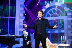 Khắc Minh làm mới hit 'Riêng một góc trời' khiến danh ca Phương Dung thích thú