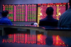 Chứng khoán toàn cầu tiếp tục chìm trong sắc đỏ, chỉ số Dow Jones giảm 545,91 điểm