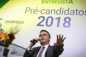 Có một 'Donald Trump' ở Brazil