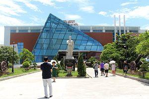 Khái toán dự án Quảng trường Thành Điện Hải và Bảo tàng Đà Nẵng gần 700 tỉ