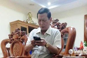 Quảng Bình: Kiểm điểm cán bộ vụ nhiều người họ hàng Bí thư huyện làm 'quan'