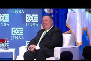 Ngoại trưởng Mỹ: Toàn Trung Đông nên học theo Israel
