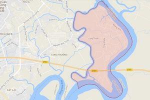 TP.HCM: Điều chỉnh đồ án quy hoạch làng đại học 160ha tại khu Đông