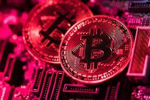 Bitcoin chật vật chứng minh là nơi 'trú ẩn an toàn'