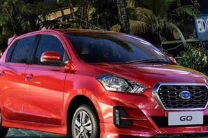 Công nghệ của chiếc ô tô giá siêu rẻ Datsun Go có thực sự chất?