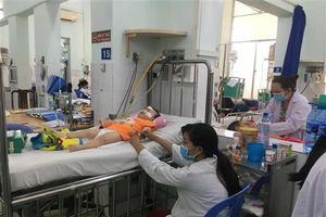 Tránh lây nhiễm chéo các bệnh truyền nhiễm trong bệnh viện