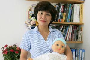 Mát – xa cho trẻ tại trường mầm non: Sự 'phát cuồng' của phụ huynh đến nỗi lo từ tấm ảnh trẻ hở da thịt tràn lan trên mạng