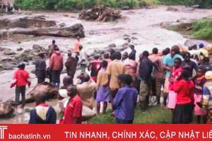 Sạt lở đất ở miền Đông Uganda, ít nhất 31 người thiệt mạng