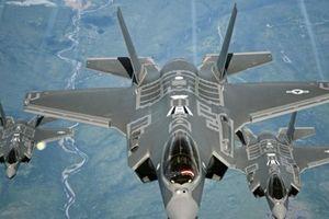 Bộ Quốc phòng Mỹ ra lệnh ngừng bay toàn bộ phi đội F-35