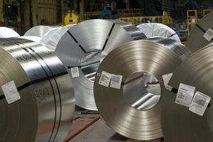 Chính phủ Canada đánh thuế quan đối với 7 loại thép nhập khẩu
