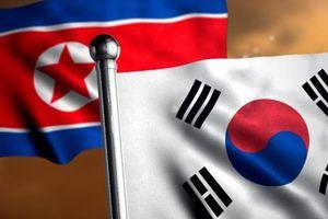 Hàn Quốc khẳng định Triều Tiên công nhận đường ranh giới phía Bắc