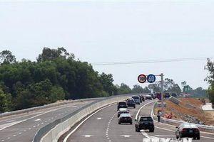 Truyền thông là tâm điểm cuộc họp bất thường của VEC về cao tốc ĐN-QN