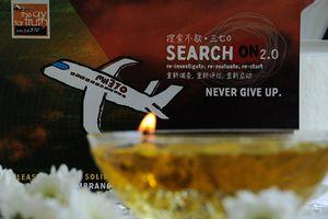 Máy bay MH-370 vẫn trong rừng Campuchia suốt 4 năm hay do lỗi của Google Map?