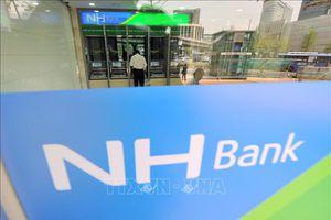 Mỹ yêu cầu các ngân hàng Hàn Quốc tuân thủ lệnh trừng phạt Triều Tiên