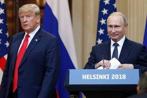 Nga đề nghị Mỹ cam kết 'không can thiệp công việc nội bộ', song bị từ chối