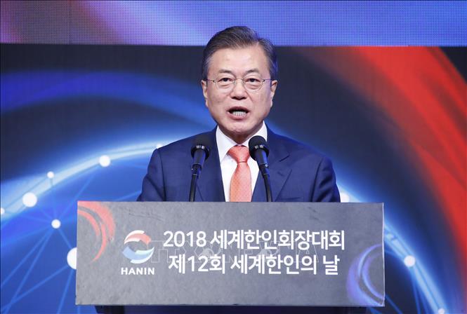 Tổng thống Hàn Quốc: Triều Tiên nhận thức rõ khái niệm phi hạt nhân