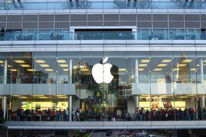 Apple 'bạo tay' chi 600 triệu USD cho thương vụ mới
