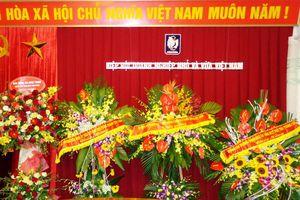 Thủ tướng Chính phủ Nguyễn Xuân Phúc gửi lẵng hoa chúc mừng Hiệp hội DNNVV Việt Nam nhân Ngày Doanh nhân Việt Nam 13/10