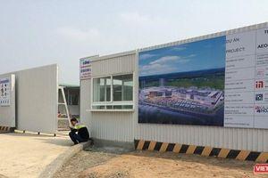 AeonMall tiếp tục xây dựng 2 Trung tâm thương mại tại Hà Nội