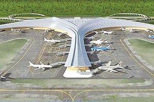 Chậm nhất 2025 đưa vào khai thác sân bay Long Thành