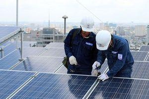 TP.HCM khuyến khích người dân sử dụng điện từ nguồn năng lượng mặt trời