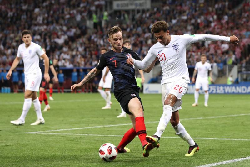 Kết quả trận Croatia vs Anh, UEFA Nations League