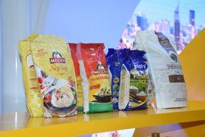 Cơ hội để gạo Việt nâng cao giá trị thương hiệu