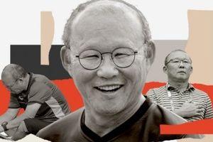 HLV Park Hang-seo làm được gì sau một năm đến với Việt Nam?