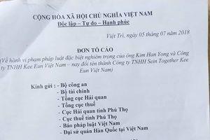 'Kỳ án' xét xử đôi vợ chồng ở Phú Thọ: Hy vọng HĐXX Tòa cấp cao sẽ phán quyết công tâm, khách quan!