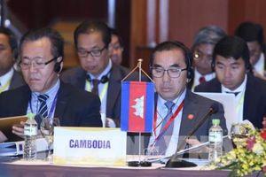 Việt Nam sẵn sàng hỗ trợ Campuchia về kỹ thuật và giống nông sản