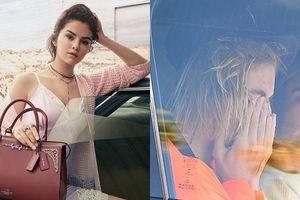 Selena nhập viện tâm thần, Justin Bieber khóc nức nở bên cạnh hôn phu
