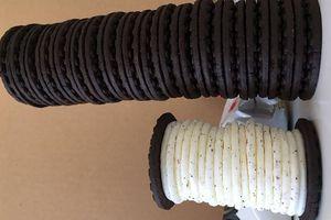 Bất ngờ bức ảnh socola và kem bị tách riêng nhận 'bão like' bởi ý nghĩa đặc biệt này