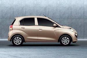 Hyundai ra mắt xe đẹp, công nghệ mới giá bán chỉ từ 117 triệu