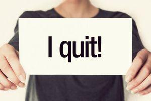 Khoảng 20% nhân tài rời bỏ công ty trong năm nay