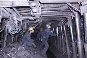 Quảng Ninh: Sụt lò tại Công ty than Uông Bí khiến 3 người thương vong