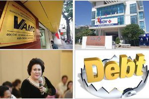 Tiếp tục 'đại hạ giá' khoản nợ của Thuận Thảo Nam Sài Gòn