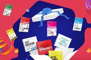 Nhiều đầu sách mới dành cho doanh nhân Việt Nam