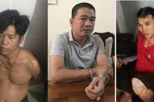 Nhóm cướp vàng ở Phú Yên: 'Hợp tác' đi cướp, có ý định thủ tiêu nhau