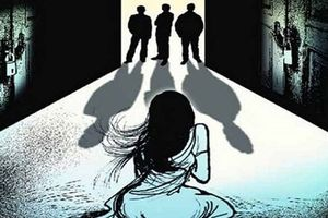 Thiếu nữ 15 tuổi bị 3 thanh niên hiếp dâm tập thể trong rừng vắng