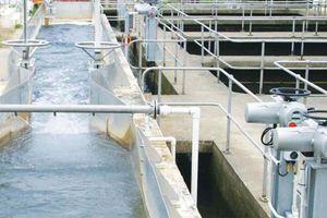Thống nhất cơ chế chính sách hỗ trợ cho vay thực hiện dự án cấp nước sạch tại Hà Nội